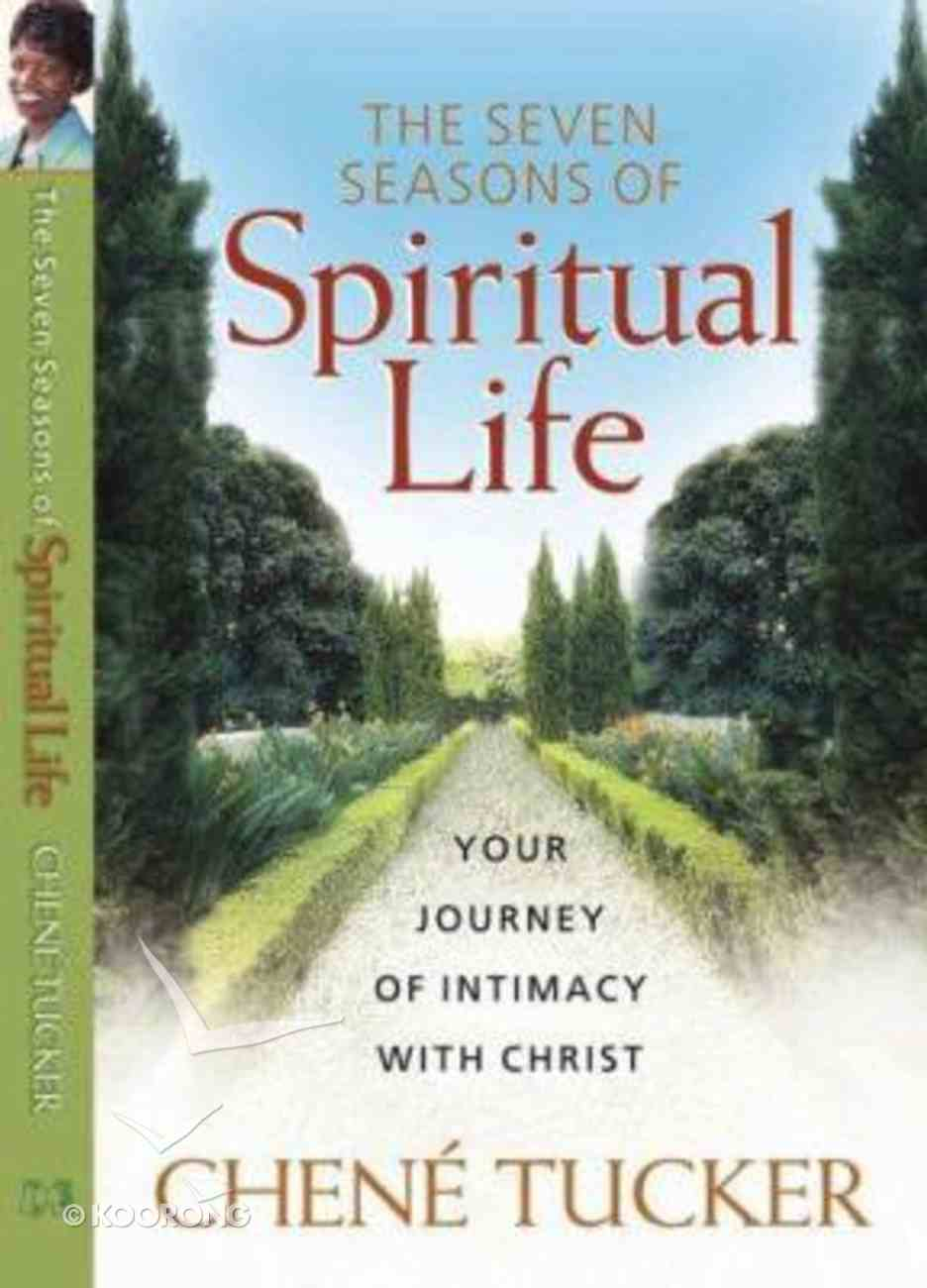 The Seven Seasons of Your Spiritual Life Paperback