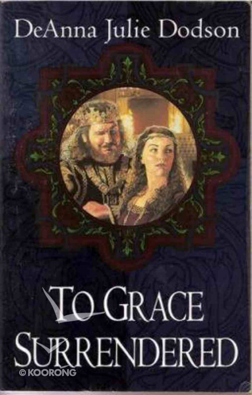 To Grace Surrendered Paperback
