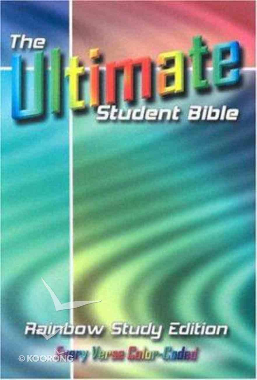 GNB Rainbow Ultimate Student Hardback