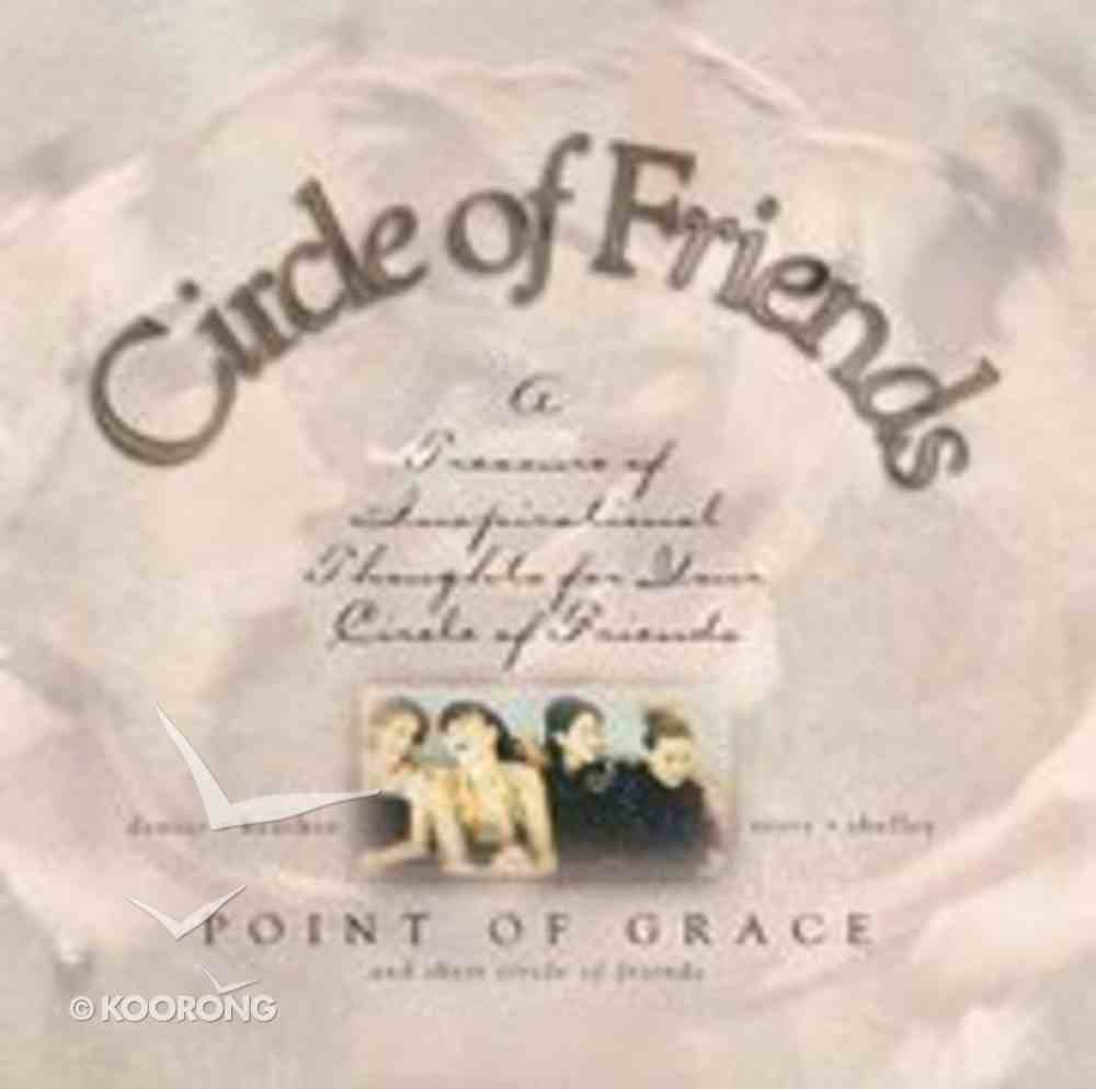 Circle of Friends (With Cd) Hardback