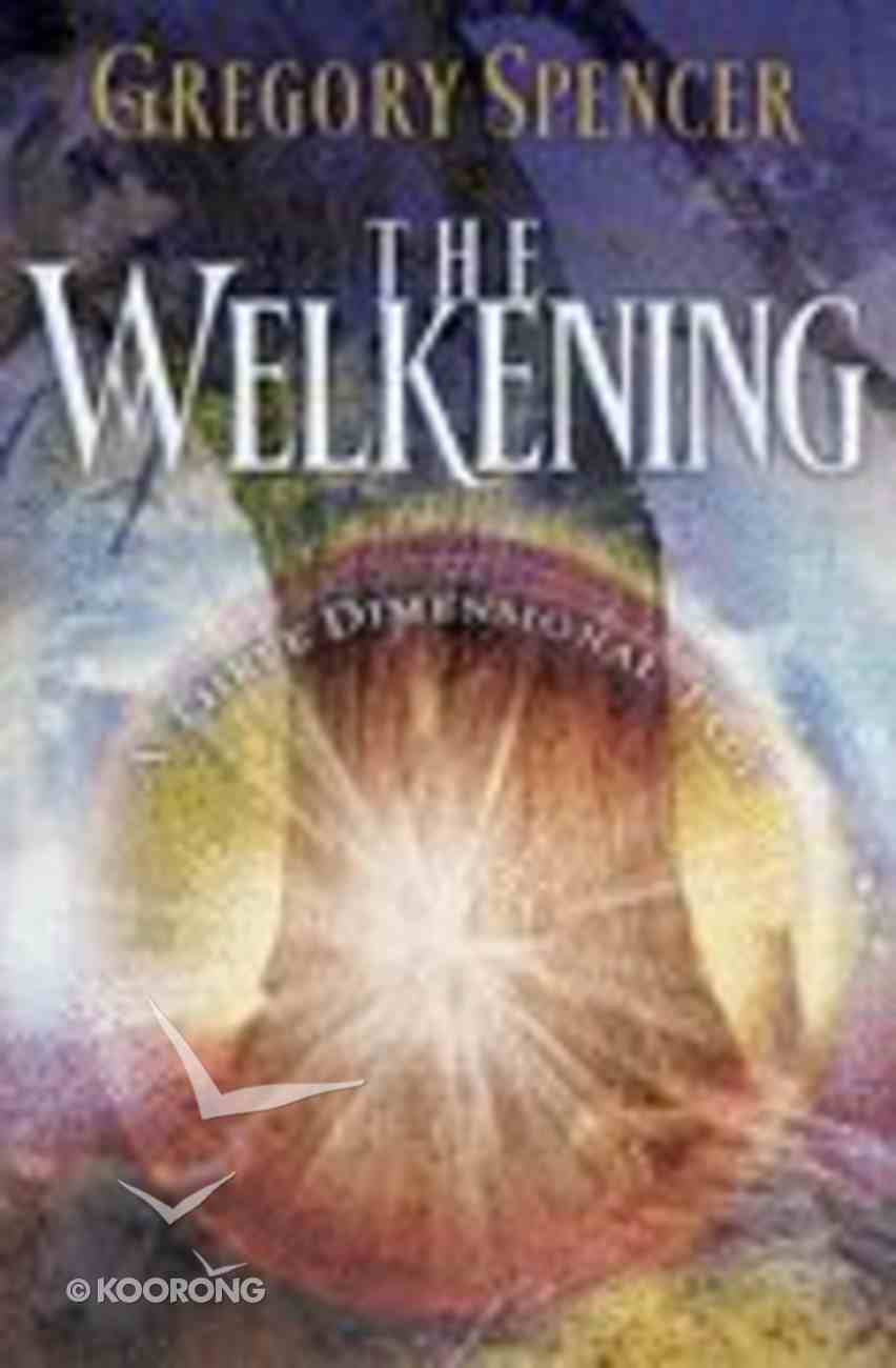 The Welkening Paperback