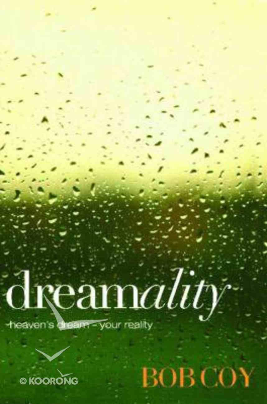Dreamality Paperback