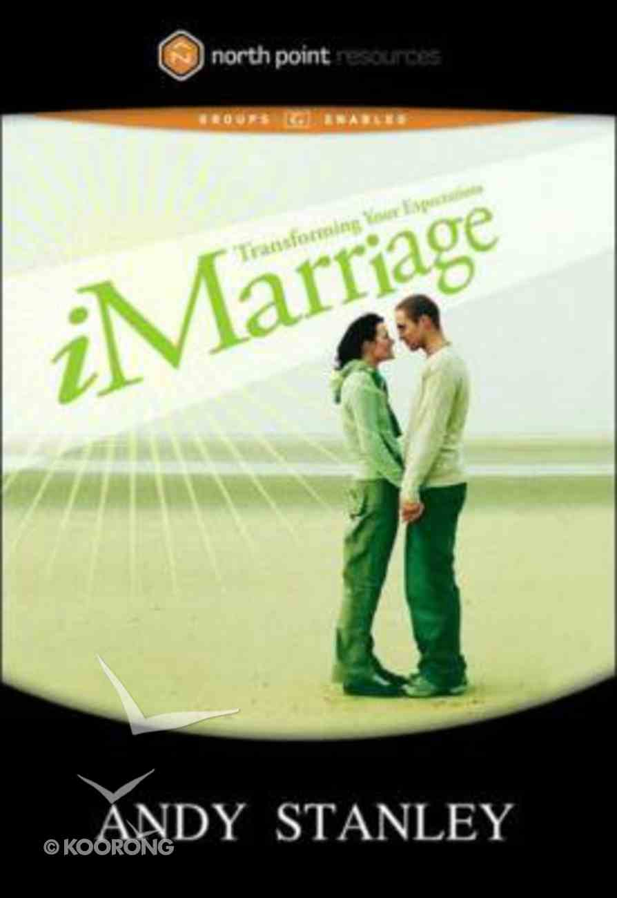Imarriage: Transforming Your Expectations DVD (Ntsc) (North Point Resources Series) DVD