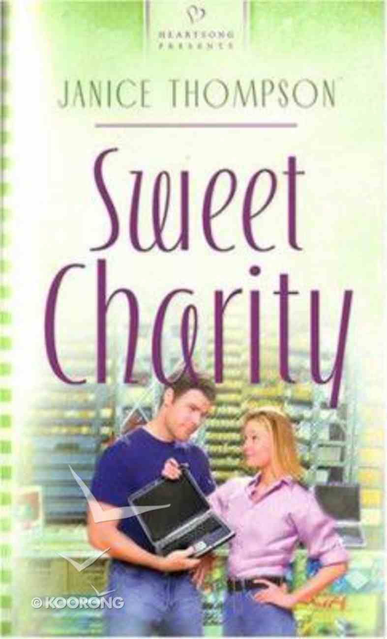 Sweet Charity Paperback