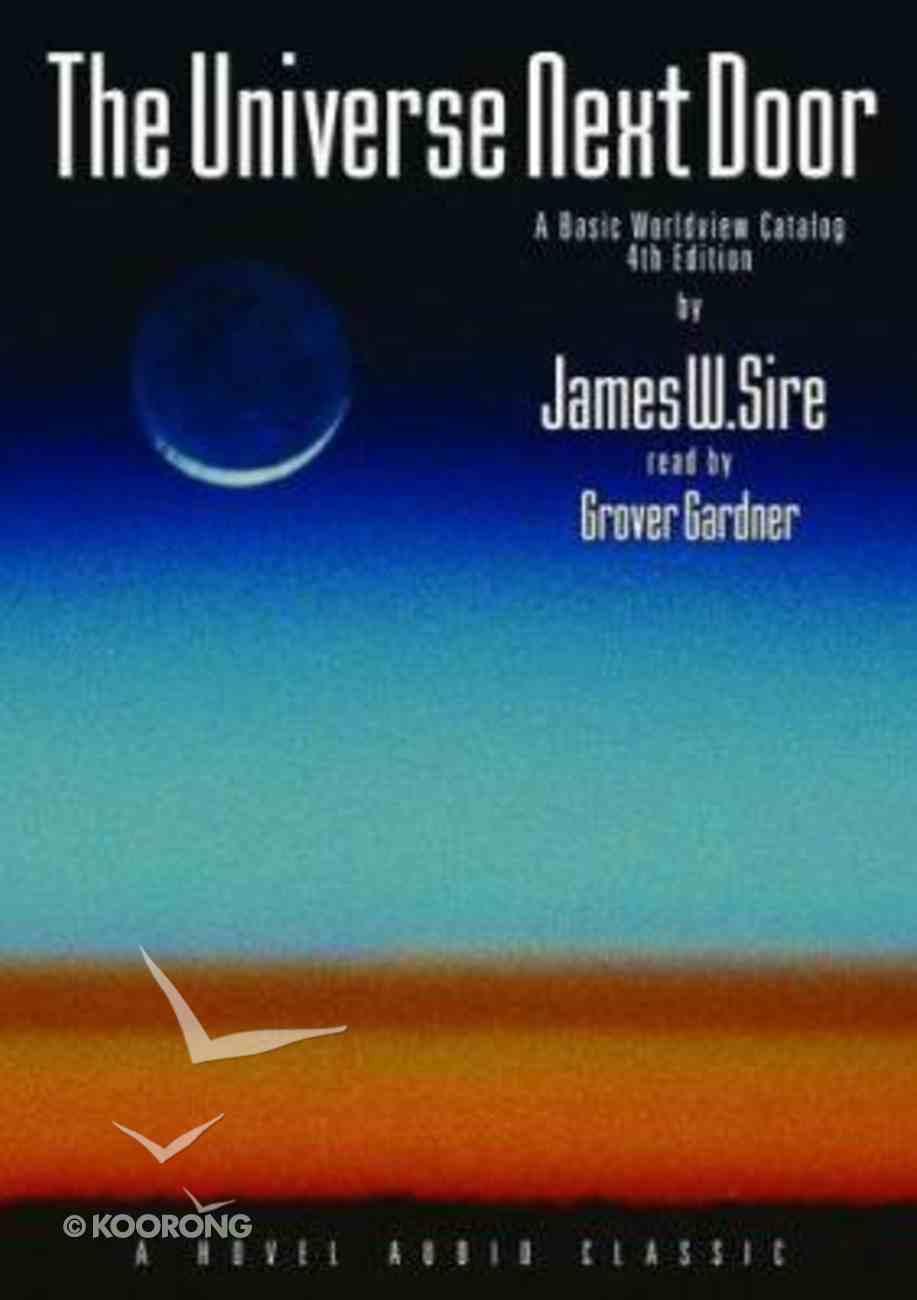 The Universe Next Door (7cd Set) CD