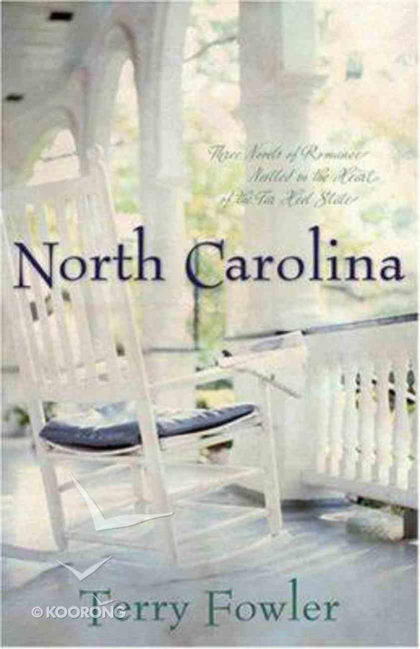 North Carolina Paperback