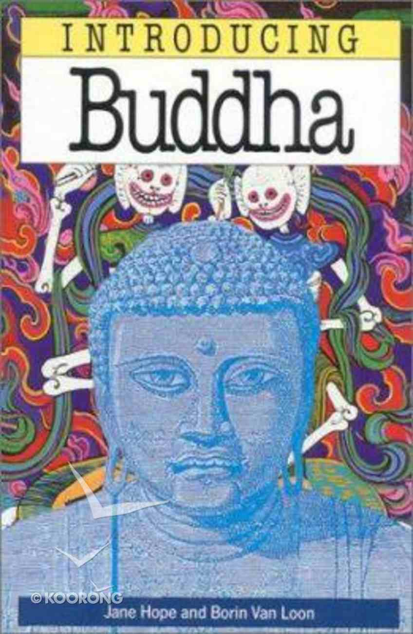 Buddha For Beginners Paperback