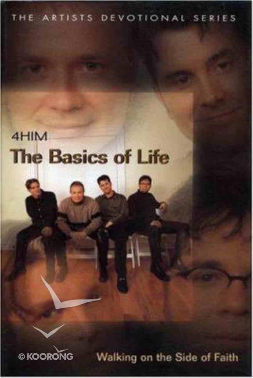 Basics of Life Hardback