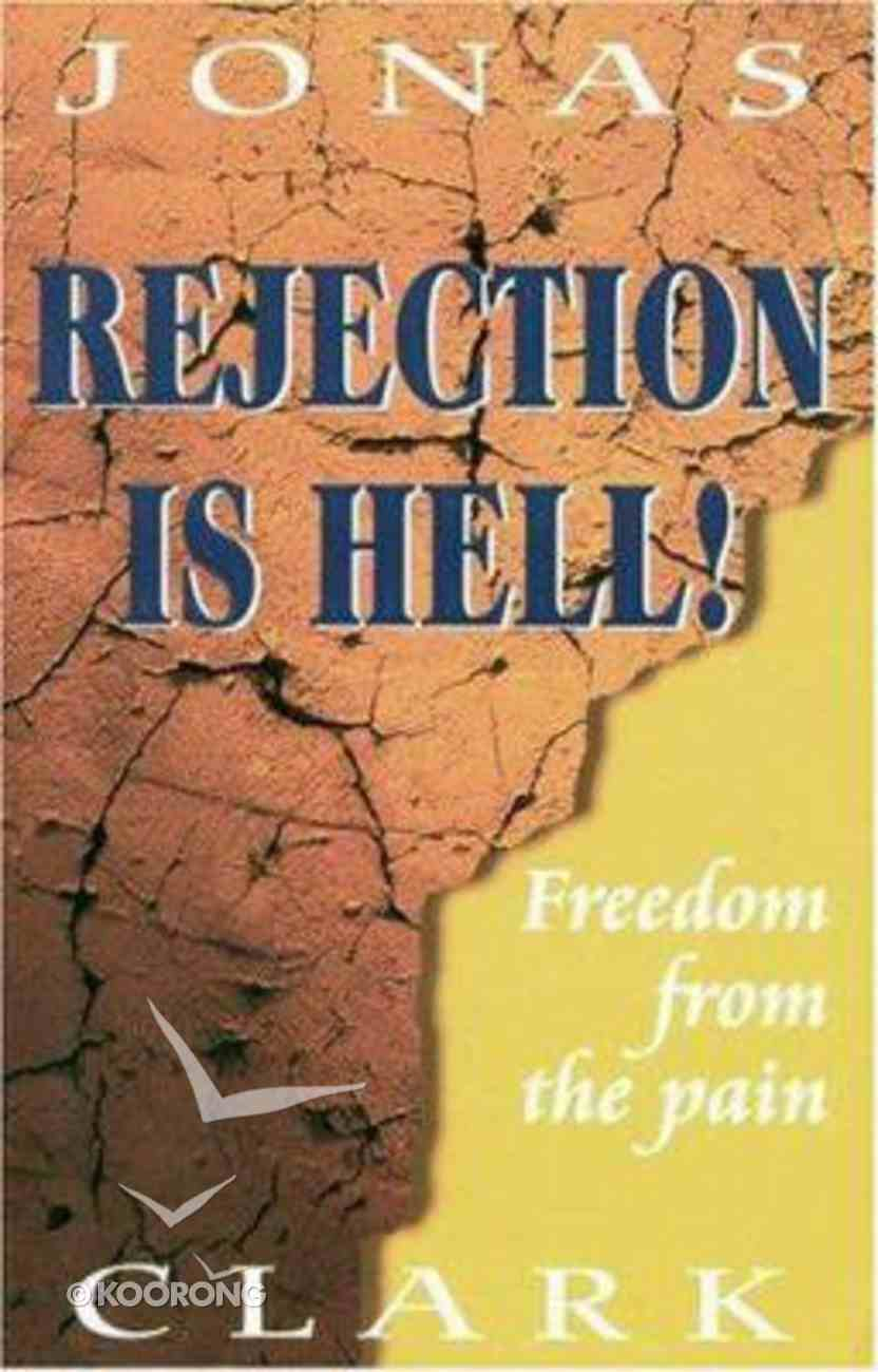 Rejection is Hell Paperback