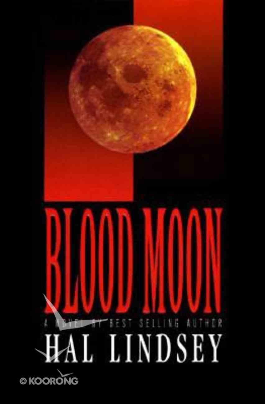 Blood Moon Hardback