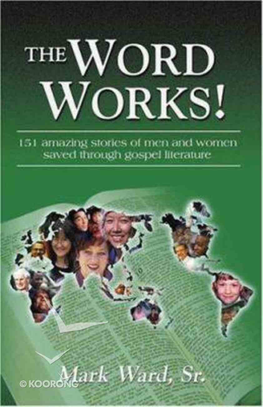 The Word Works Paperback