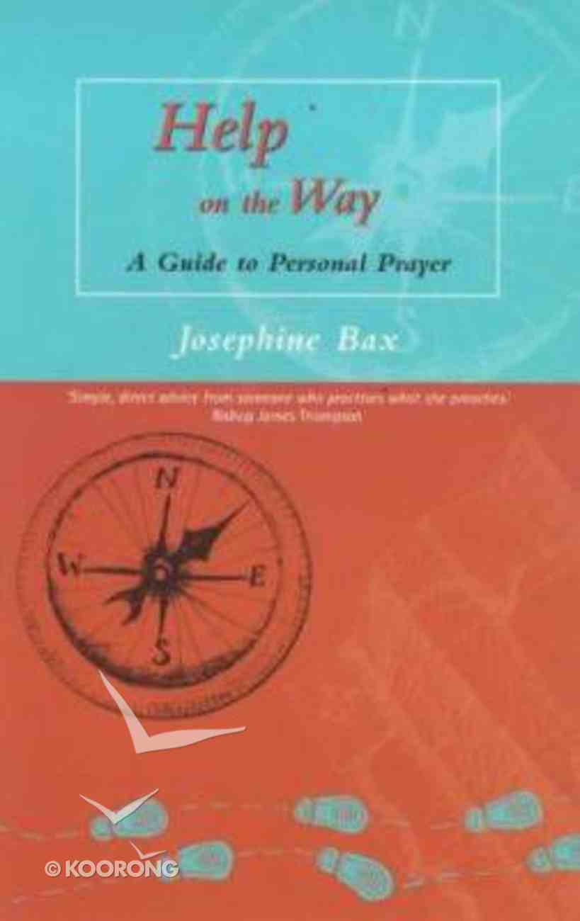 Help on the Way Paperback
