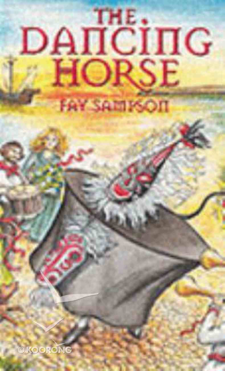 The Dancing Horse Paperback
