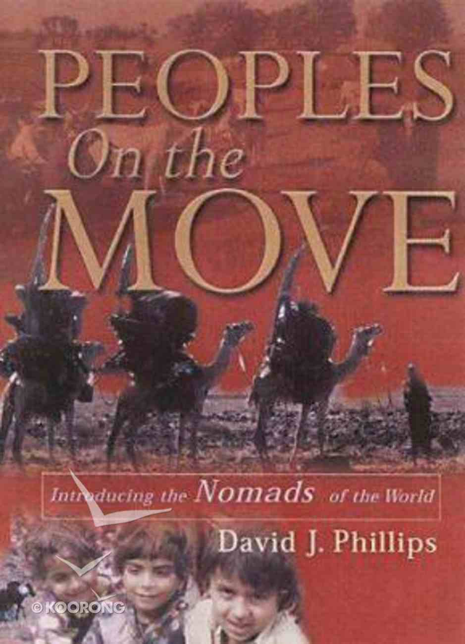Peoples on the Move Paperback