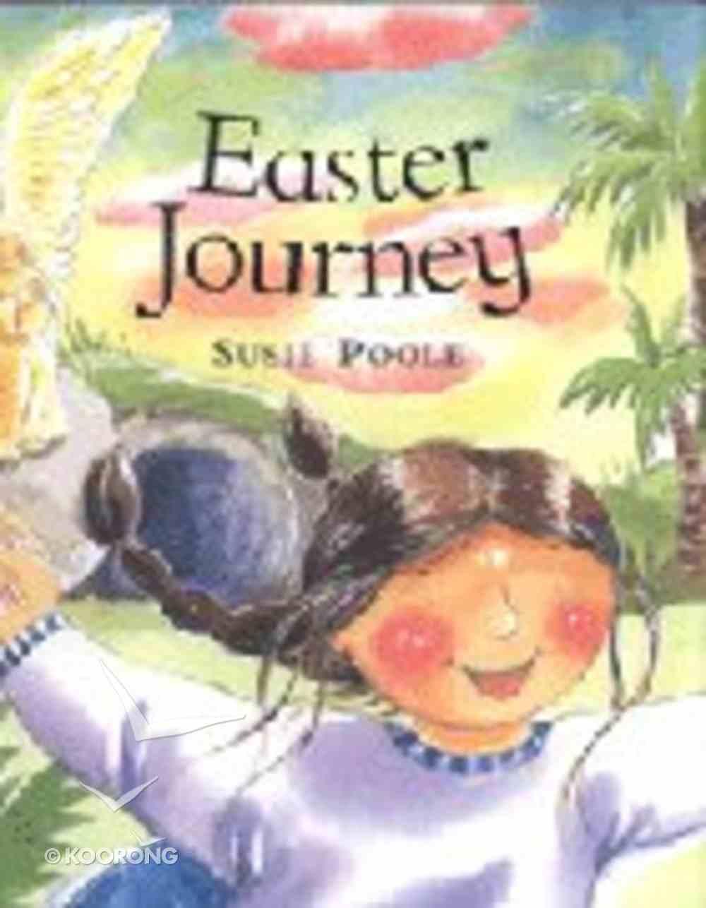 Easter Journey Hardback
