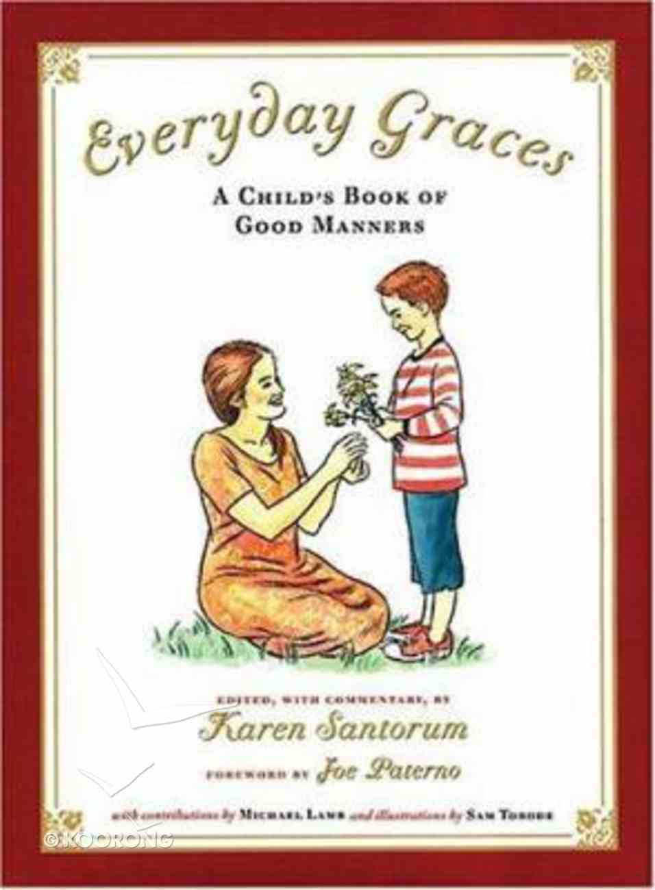 Everyday Graces Hardback