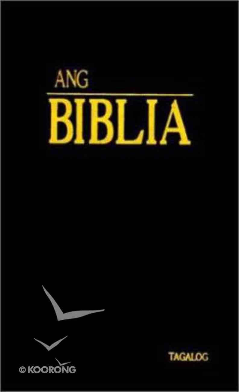 Tagalog Old Version Hardback