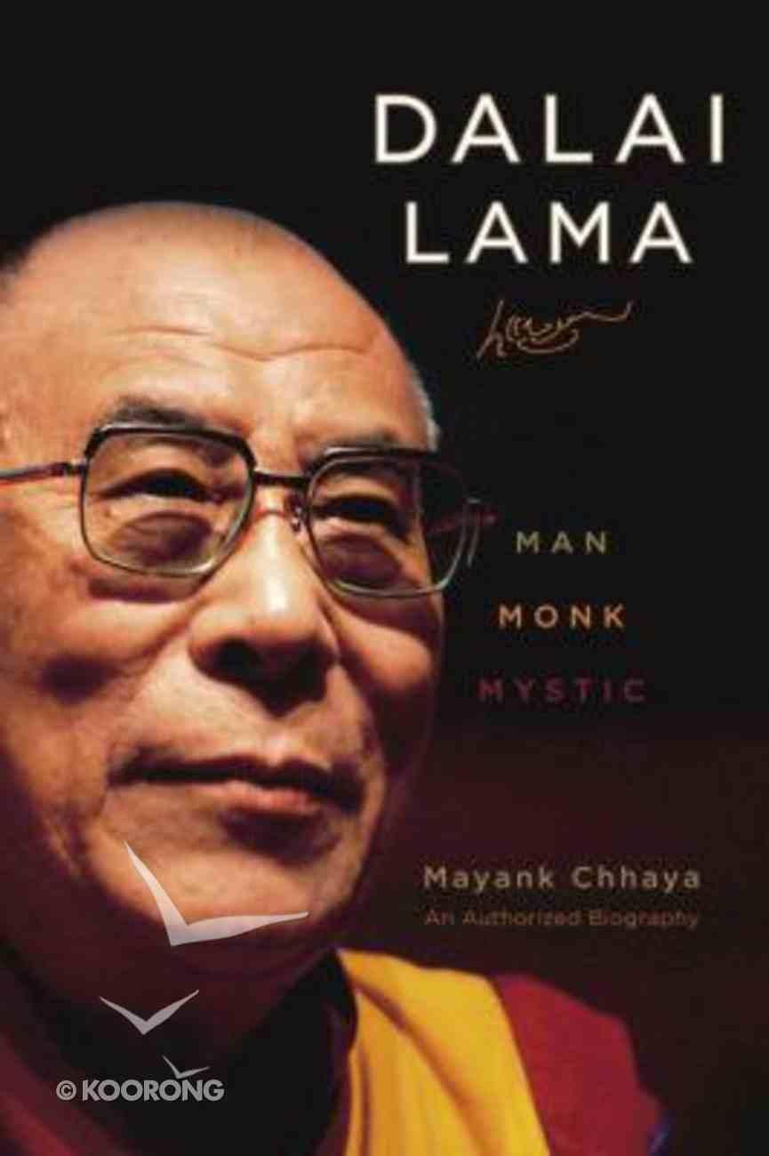 Dalai Lama Hardback