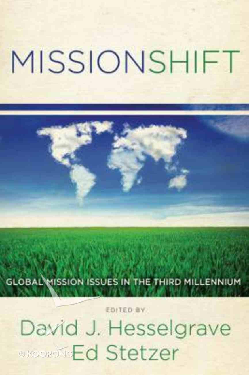 Missionshift Paperback