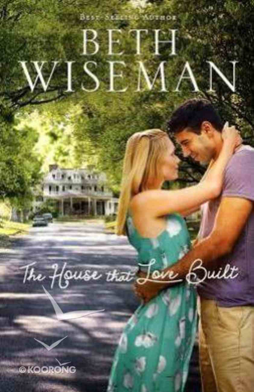 The House That Love Built (Unabridged, 2cds) CD