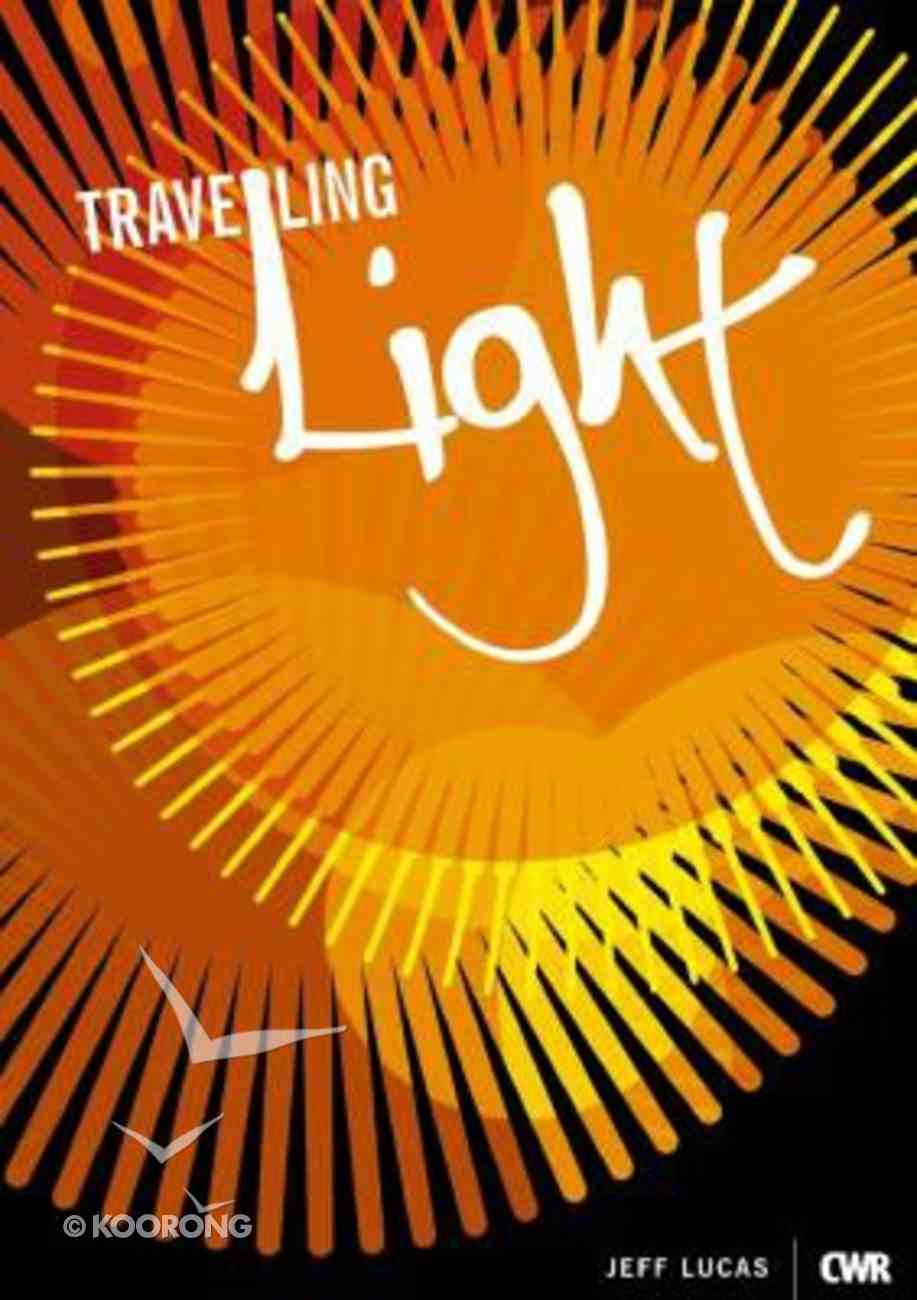Travelling Light (Pack 10) (Book For Seekers) Pack