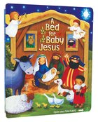 Bed For Baby Jesus, A image