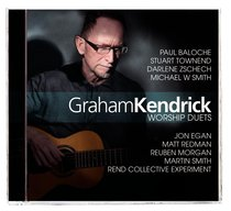 Album Image for Worship Duets - DISC 1