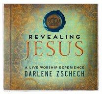 Album Image for Revealing Jesus - DISC 1