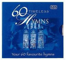 Album Image for 60 Timeless Hymns - DISC 1
