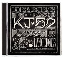 Album Image for Dangerous - DISC 1