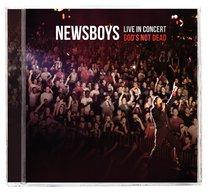 Album Image for Live in Concert: God's Not Dead - DISC 1