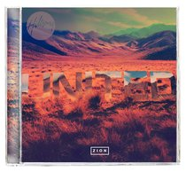 Album Image for Hillsong United 2013: Zion (United Live Series) - DISC 1