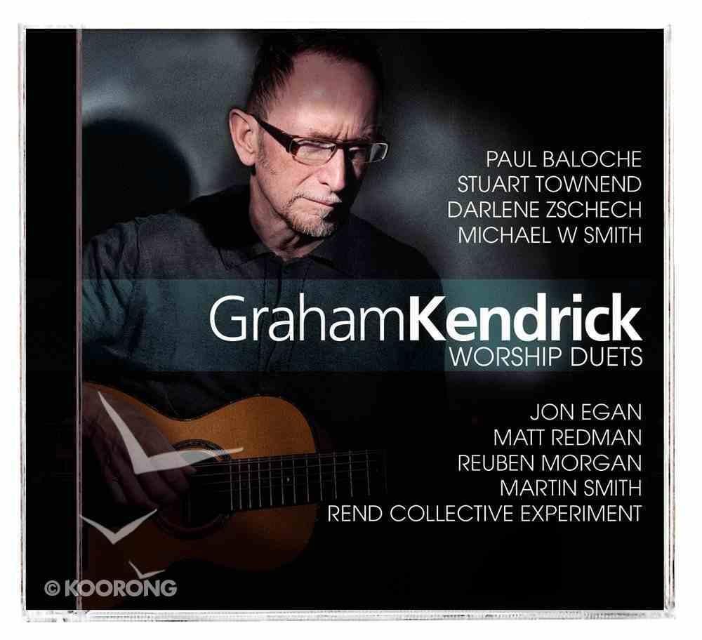 Worship Duets CD
