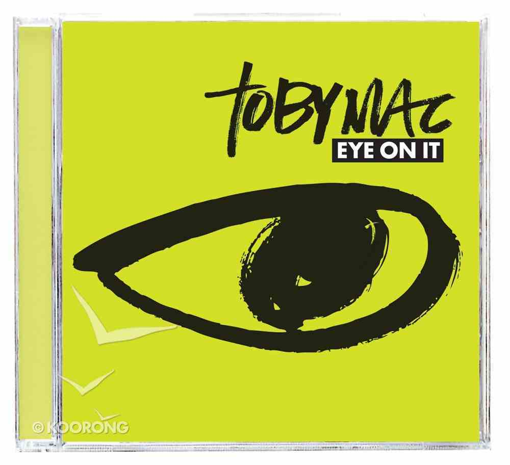 Eye on It CD