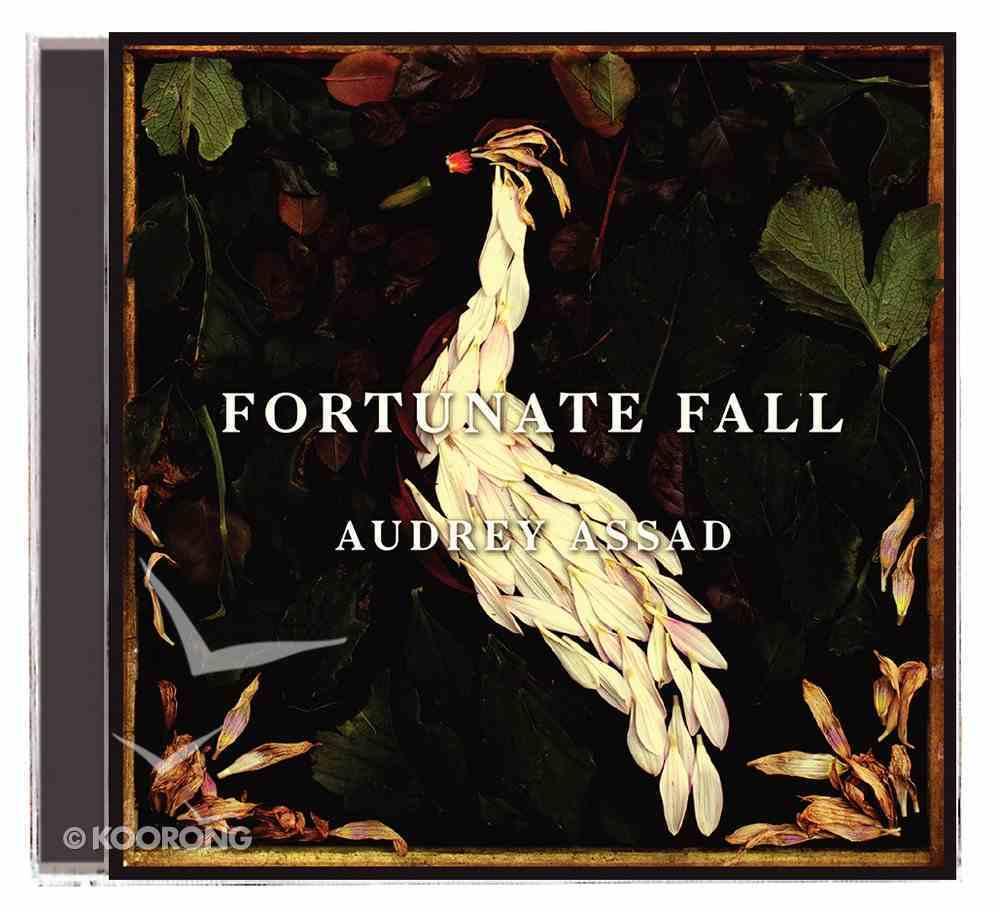 Fortunate Fall CD