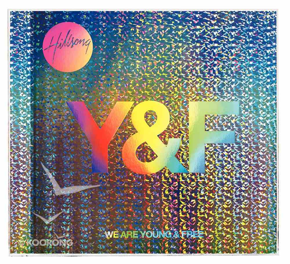 We Are Young & Free (Cd/dvd) CD