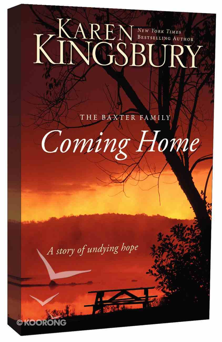Coming Home Paperback