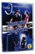 Walk With Jay #02: I Hate You & Tug Of War Dvd image