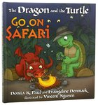 Dragon And The Turtle Go On Safari, The image
