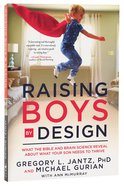 Raising Boys By Design image