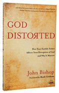 God Distorted image