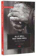 Authentic Classics: All's Well That Ends Well image