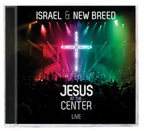 Album Image for Jesus At the Centre Double CD - DISC 1