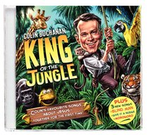 Album Image for King of the Jungle - DISC 1