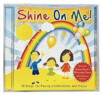 Album Image for Shine on Me - DISC 1