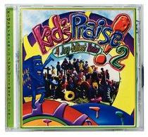 Album Image for The Kids Praise Album! (Vol 2) - DISC 1