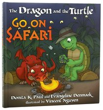 Product: Dragon And The Turtle Go On Safari, The Image