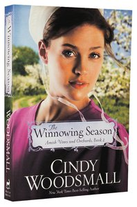 Product: Amish Vines And Orchards #02: Winnowing Season, The Image