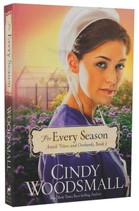 Product: Amish Vines And Orchards #03: For Every Season Image