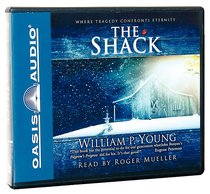 Album Image for The Shack (Unabridged, 7 Cds) - DISC 1